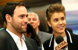 Sau đánh bom khủng bố tại Manchester, show diễn của Justin Bieber tại Anh sẽ bị hủy?