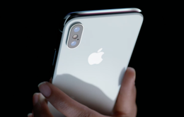 Chi tiết thông số cấu hình, giá bán của iPhone X