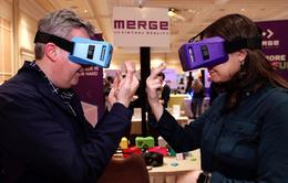 Những sản phẩm công nghệ nổi bật tại triển lãm CES 2017