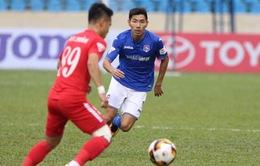 Vòng 2 V.League 2017, Than Quảng Ninh 2-0 TP HCM: Chiến thắng phút cuối!