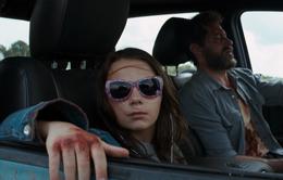 Người sói Wolverine ra mắt trailer mới đầy bạo lực