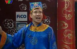 """12 năm trước, Táo Giáo dục Quang Thắng từng bị Nam Tào - Bắc Đẩu """"dập"""" tơi tả"""