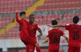 V. League 2018: Những gương mặt nổi bật của CLB Hải Phòng