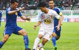 VIDEO: Tổng hợp trận đấu HAGL 1-0 CLB Quảng Nam