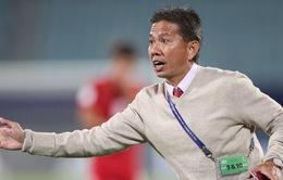 """HLV Hoàng Anh Tuấn: """"Tôi tự hào về cầu thủ U20 Việt Nam"""""""