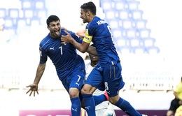 Kết quả, BXH FIFA U20 thế giới 2017 ngày 24/5: U20 Italia 2-0 U20 Nam Phi, ngược dòng ngoạn mục U20 Zambia giành vé vào vòng 1/8
