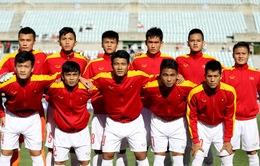 Lịch thi đấu FIFA U20 Thế giới 2017 hôm nay, 28/5: U20 Việt Nam – U20 Honduras, U20 Pháp – U20 New Zealand (trực tiếp trên VTV6)
