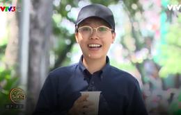 Kai Đinh tiết lộ là fan cuồng của trà sữa