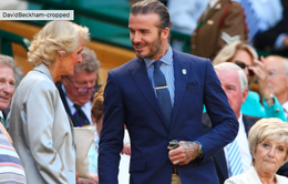 David Beckham sắp thành ông chủ ở MLS