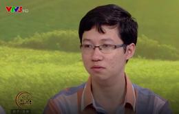 """""""Cậu bé Google"""" Nhật Minh: Olympia là giấc mơ trở thành hiện thực"""