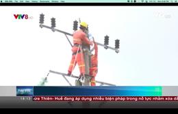 Quảng Bình: kinh nghiệm rút ra từ công tác phòng chống bão số 10