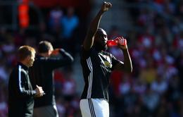 Fan Man Utd lại hát bài phân biệt chủng tộc với Lukaku