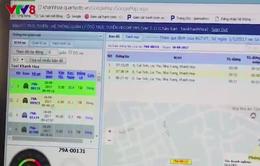 Khánh Hòa quyết tâm chấn chỉnh hoạt động taxi