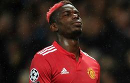 Mourinho CHÍNH THỨC xác nhận Pogba nghỉ dài hạn