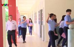 Tăng cường giáo dục kỹ năng sống trong trường phổ thông
