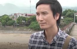 Câu chuyện của người phóng viên may mắn thoát chết ở Yên Bái