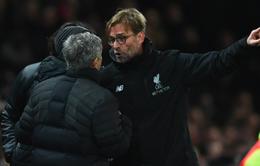 Mourinho tự khen hay, châm chọc Jurgen Klopp, mắng nhiếc Tottenham