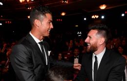 Messi, C.Ronaldo bầu cho ai tại FIFA The Best?