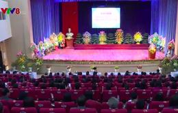 Lâm Đồng tôn vinh nhà giáo tiêu biểu năm 2017