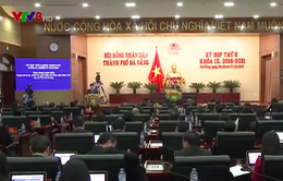 Đà Nẵng: Nhìn lại 1 năm qua kỳ họp HĐND cuối năm