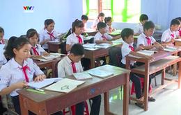 Bộ GD&ĐT nói gì về đề xuất tuyển sinh lớp 6 bằng đánh giá năng lực?