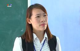 """PTL """"Thầy cô chúng ta đã thay đổi"""": Lớp học của cô giáo dạy Toán với những kỷ luật """"thép"""""""