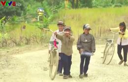 Trao 1000 áo ấm cho trẻ em vùng cao Phú Yên