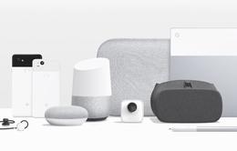 Đây là bằng chứng Google tham vọng thế nào ở mảng phần cứng