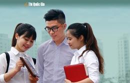 Vượt vũ môn dễ dàng với Cổng luyện thi THPT Quốc gia của NXB Giáo dục Việt Nam