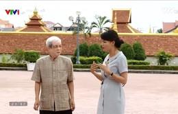 """""""Chung một con đường"""" và hành trình tác nghiệp nhiều cảm xúc trên đất nước Lào"""