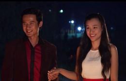 """Phim Thảm đỏ - Tập 13: Quỳnh (Phan Thị Mơ) chơi xấu Hằng (Hoàng Oanh) vì nghĩ bị """"cướp"""" cả người yêu và công việc"""