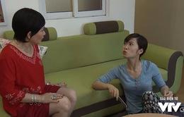 """Những người nhiều chuyện - Tập 10: """"Nằm vùng"""" giỏi như ô sin Chanh (Việt Hoa) cảnh sát cũng phải chào thua"""