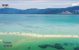 Đắm mình trong cảnh sắc tuyệt đẹp ở vịnh Nha Phu
