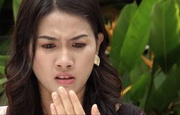 """Phim Thảm đỏ - Tập 30: Quỳnh (Phan Thị Mơ) bị """"đối thủ"""" chơi xấu rạch mặt"""