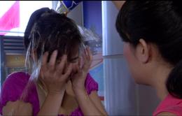 Phim Giao mùa - Tập 4: Trúc Mai (Huyền Lizzie) bị gái bao Tố Loan (Thùy Dương) đánh ghen nhầm