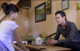 Phim Giao mùa - Tập 12: Hưng (Chí Nhân) trơ trẽn tự nhận là bạn trai của Trúc Mai (Huyền Lizzie)