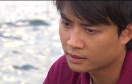 """Phim Giao mùa - Tập 9: Trung (Tiến Lộc) quyết định đi theo """"gái bao"""" Tố Loan (Thùy Dương), chia tay bạn gái Thanh Hòa (MC Thanh Huyền)"""