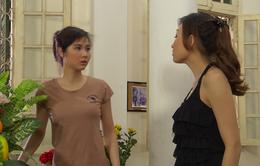 Phim Giao mùa - Tập 16: Hoà (Thanh Huyền) trút giận lên Mai (Huyền Lizzie) vì nghĩ bị bạn lừa dối