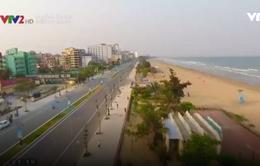 Lý giải cái tên bãi biển Sầm Sơn mà ít người biết