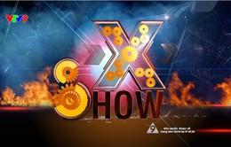 Hỏi và đáp VTV News: Khung giờ phát sóng X-Show trên VTV9