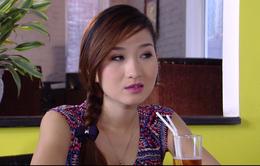 """Phim Giao mùa - Tập 11: Vừa mới chia tay bạn trai, Hòa (MC Thanh Huyền) lại định """"cặp kè"""" với Toàn (Công Dũng)"""