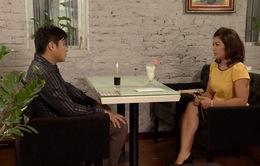 Phim Hoa hồng mua chịu - Tập 14: Tín (Minh Tiệp) thổ lộ thích Phương (Thu Quỳnh)