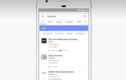 """Google lấn sân sang lĩnh vực tuyển dụng với """"Google for Jobs"""""""