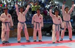 TRỰC TIẾP SEA Games 29 hôm nay (24/8): Điền kinh, karatedo liên tiếp báo tin vui
