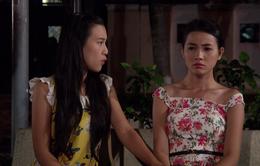 Phim Thảm đỏ - Tập 5: Quỳnh (Phan Thị Mơ) từ chối đóng vai chính trong phim của đại gia John Lee (Chi Bảo)