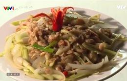 Ngon bá cháy - Thú vị, hấp dẫn văn hóa ẩm thực miền Tây
