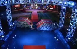 Sasuke Việt Nam mùa 3: Đi tìm những chiến binh cuối cùng vào vòng 2