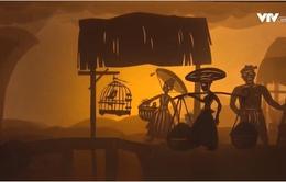 Phim hoạt hình Ngày xưa cổ tích - Điểm hẹn mới cho trẻ nhỏ sắp lên sóng VTV7