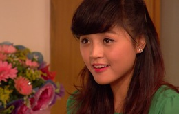Phim Hoa hồng mua chịu - Tập 7: Tín (Minh Tiệp) thấy Phương (Thu Quỳnh) có tiền tỷ nên định lừa