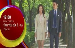Đừng bỏ lỡ chùm phim đặc sắc ngày 30/3 trên sóng VTV!